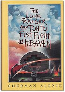 The Lone Ranger and Tonto Fistfight in Heaven (1993)