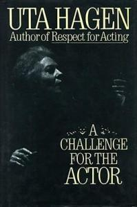 A Challenge for the Actor (1991)