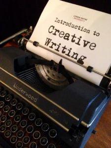 ENG 281 Typewriter
