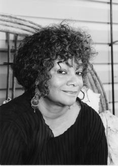Jaki Shelton Green / visitingwriters.lr.edu