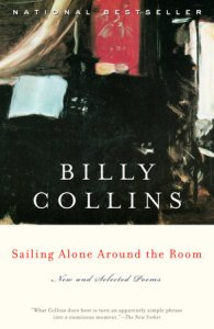 """Sailing Alone . . ."" (2001) / billycollinspoetry.org"