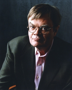 Garrison Keillor / visitingwriters.lr.edu