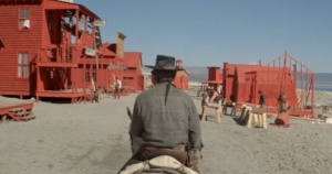 """High Plains Drifter"" / horrorcultfilms.co.ok"