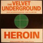 Heroin / genius.com
